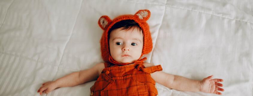Hipotonik İnfant (Gevşek Bebek)