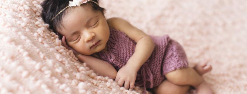 Süt Çocuğu Döneminde Uyku Bozuklukları